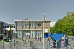 Locatie Rotterdam Zuid (Sommelsdijkstraat)